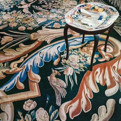 Horst P. Horst, 'Around That Time - Consuelo Vanderbilt Balsan, 1963', 1963