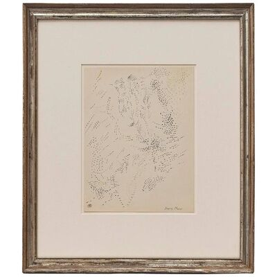 Dora Maar, 'Drawing', 20th Century