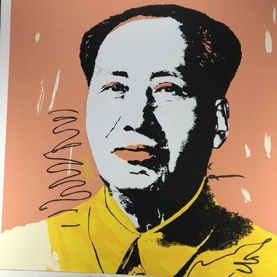 Sunday B. Morning, 'Mao', ca.1980