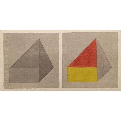 Sol LeWitt, 'Untitled', 1982