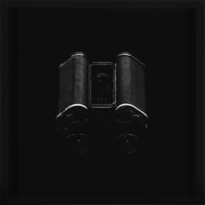 Alastair Whitton, 'Binocular VIII', 2018