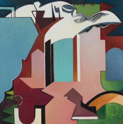 Olivia Stanton, 'Divide & Rule 11', 2014