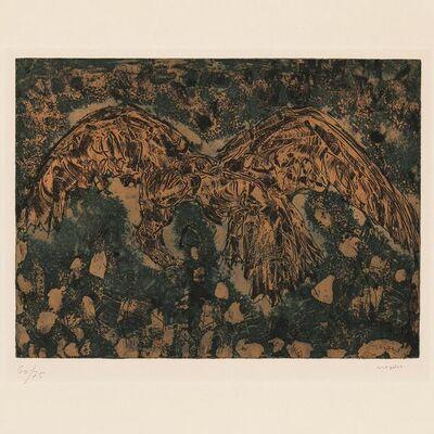 Jean-Paul Riopelle, 'Le Petit Aigle', 1968