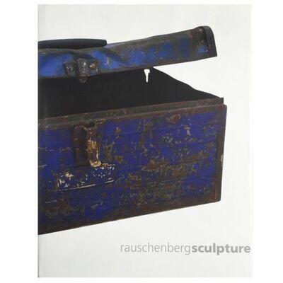 Robert Rauschenberg, 'Rauschenberg Sculpture', 1995