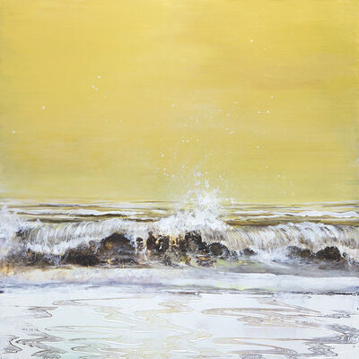 Steven Nederveen, 'Comfort of the Sea', 2020