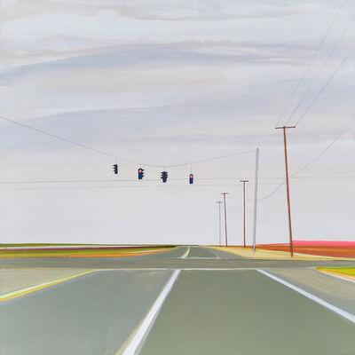 Grant Haffner, 'Route 27', 2008
