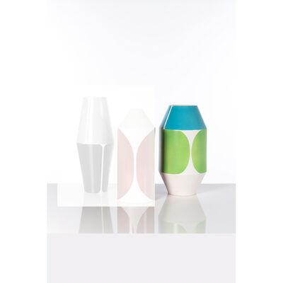 Pierre Charpin, 'Series Oggetti Lenti, Vase', 2005