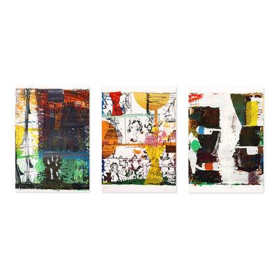 Tal R, 'Untitled', 1998