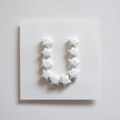 Zai Divecha, 'Quiet Type - U', 2019