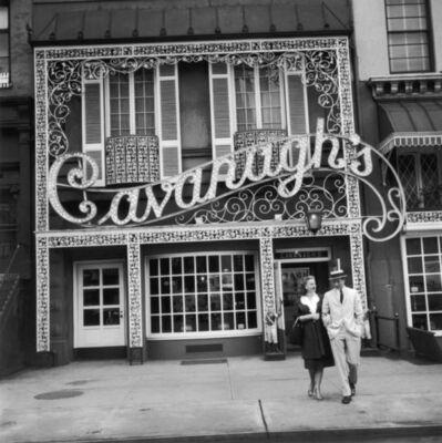 Slim Aarons, 'Cavanagh's', ca. 1955