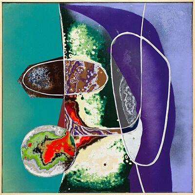 Akiyoshi Mishima, 'Line and Angle 90˚', 2014