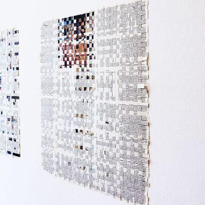 Elisa Terroba, 'Goya', 2019