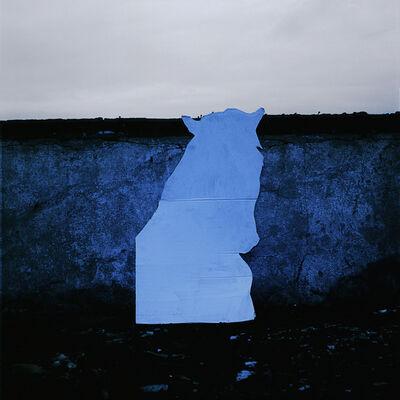 John Divola, 'Untitled ( 83SL4)', 1983-86/2020