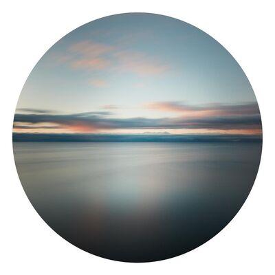 David Ellingsen, 'Horizons Line, Dawn Blush', 2020