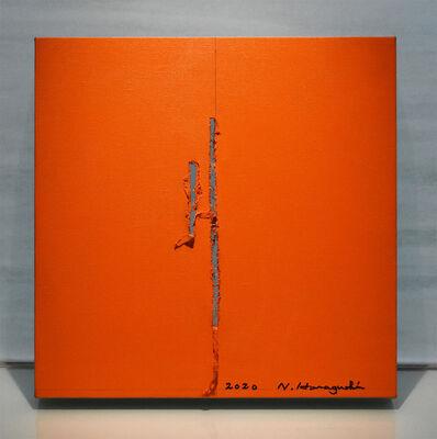 Noriyuki Haraguchi, 'Untitled C', 2020