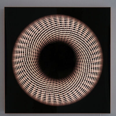Bardula, 'Vortex Blanc', 2017