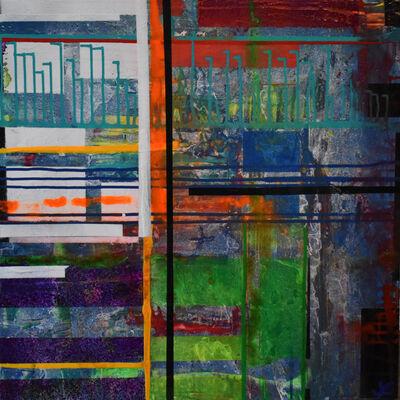 John Krempel, 'Restless Dream'