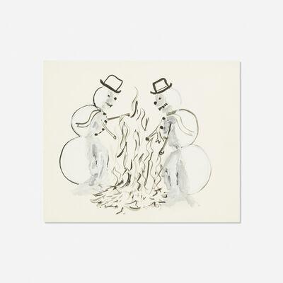 Fred Escher, 'Untitled', 1983