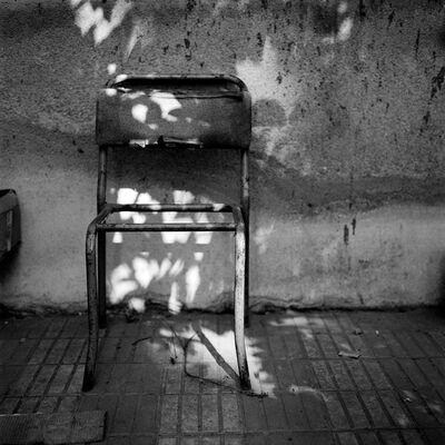 Diana Matar, 'The Chair ', 2010