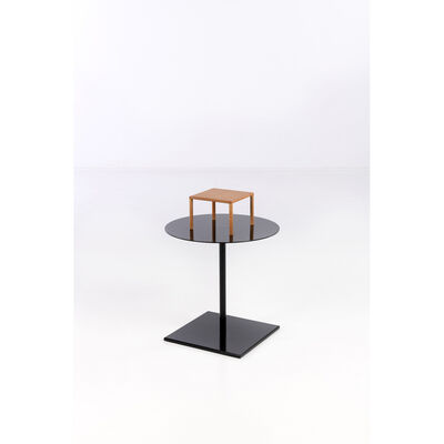 Marco Zanini, 'Moka - side table', 1988