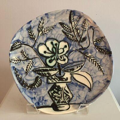 Pablo Picasso, 'Vase au Bouquet', 1956