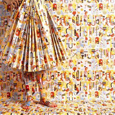 Cecilia Paredes, 'Tutti Frutti', 2009