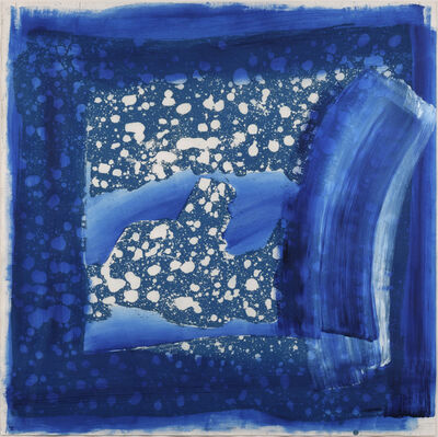 Howard Hodgkin, 'Frost', 2000-2002