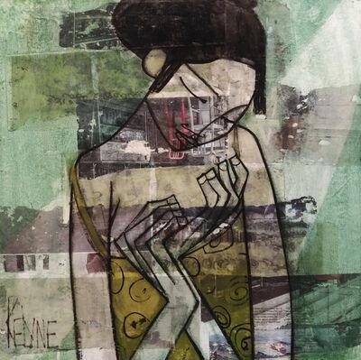 Kelyne Miternique, 'Je Te Regarde Vivre', 2019