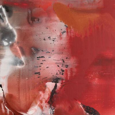 Magali Leonard, 'Cosmogonie', 2012