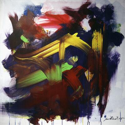 Graziano Pastori, 'without title ', 2015