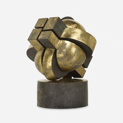 Julius Schmidt, 'Untitled', 1969