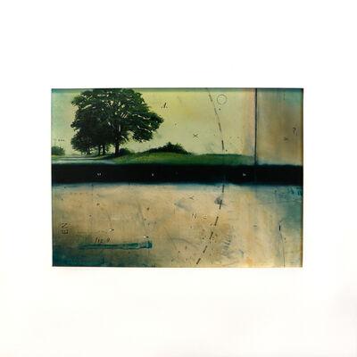 Don Pollack, 'Slide #5', 2011