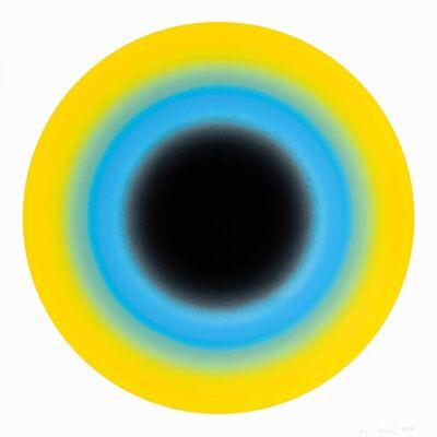 Ugo Rondinone, 'Small Sun II', 2019