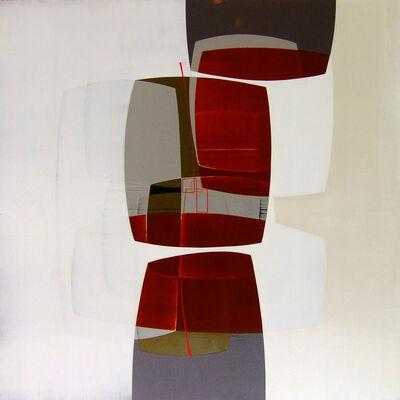 Alex Couwenberg, 'Upstart', 2008