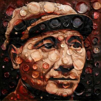 Gao Zengli, 'Deng Xiaopeng', 2011