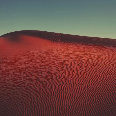 Nadia Attura, 'Sahara Song', 2015