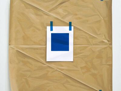 Pablo Guzman, 'Simulacro 1', 218