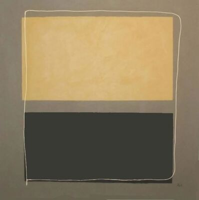 Joe Piccillo, 'Line Series #6', 2014