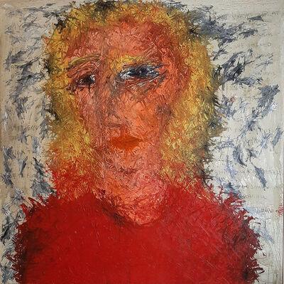 Fadi El Chaama, 'Melancholia', 2016