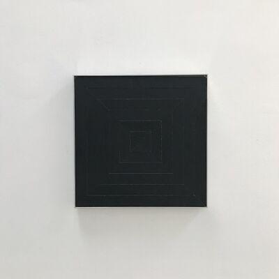 Martin Wöhrl, 'Untitled (Stella 3)', 2018