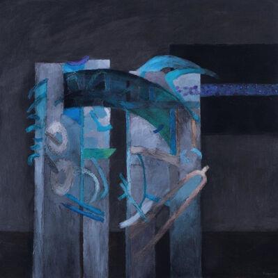 Fernando de Szyszlo, 'Trashumantes', 2015