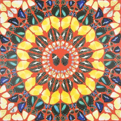 Damien Hirst, 'Psalm: Benedicam Domino', 2015