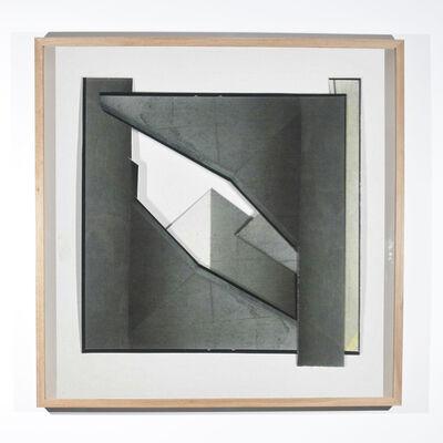 Patrik Grijalvo, 'Gravitación visual', 2017