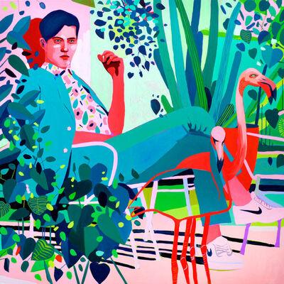 Patrick Puckett, 'Spring', 2021