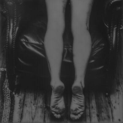 Kirsten Thys van den Audenaerde, 'Throne', 2021