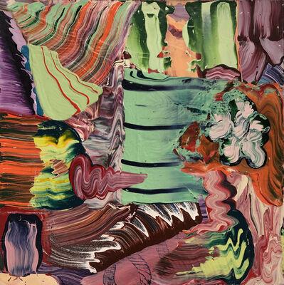 Henrique Oliveira, 'Untitled', 2009