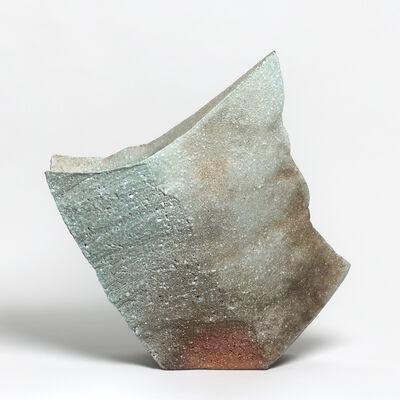 Yasuhisa Kohyama 神山易久, 'Kaze (Wind)', 2015