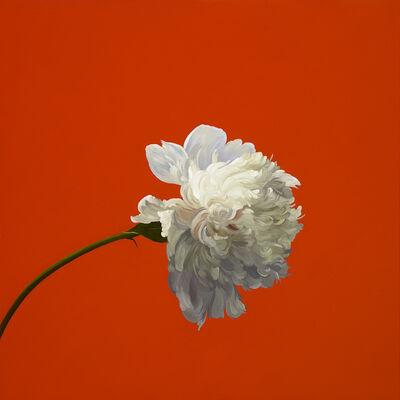 James Lahey, 'Peony', 2016