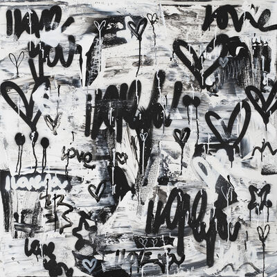 Amber Goldhammer, 'Blindfold', 2021