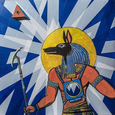 Artem Mirolevich, 'Pharaoh'